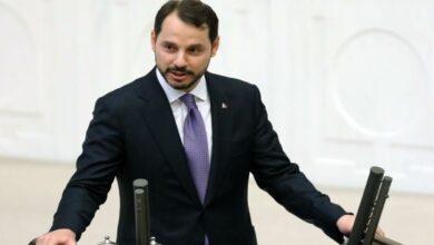 Photo of وزير يكشف خطة تركيا الاقتصادية بعد ارتفاع الدولار مقابل الليرة