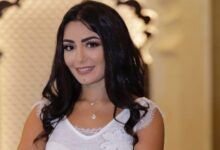 Photo of ديمة الجندي تنشر مقطع فيديو من كواليس آخر جلسة تصوير (فيديو)