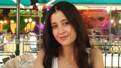 Photo of ربى السعدي تحتفل بعيد ميلادها الـ26 وتستعرض جمال مدينة حمص (صور)