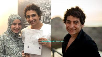 Photo of اللاعب المصري في إيطاليا اسماعيل غنام يحتفل بإشهار زوجته الإسلام (فيديو)