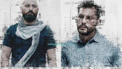 Photo of مقطع فيديو يجمع ما بين سامر اسماعيل وشادي الصفدي من كواليس مسلسل المنصة (فيديو)