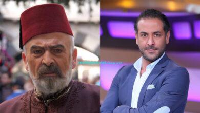 Photo of بعد اعتذار سلوم حداد.. عبد المنعم عمايري يعتذر عن حارة القبة وهذا هو الفنان البديل