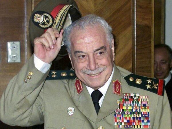 مصطفى طلاس
