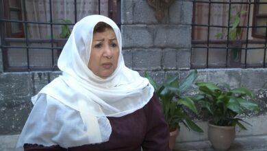 Photo of هدى شعراوي: الداية أم زكي زوجة ثانية في باب الحارة 11 (فيديو)