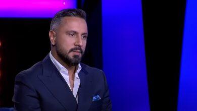 Photo of قيس الشيخ نجيب مقدم برامج للمرة الأولى في قعدة رجالة (فيديو)