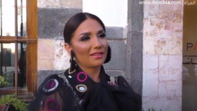 Photo of رنا شميس: كراهية الناس لي ما بعد مقابلة مع السيد آدم أسعدتني! (فيديو)