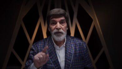 Photo of ياسر العظمة يغرد خارج السرب وينتقد الدراما العربية المشتركة وبرامج اكتشاف المواهب وسياسات ترامب (فيديو)