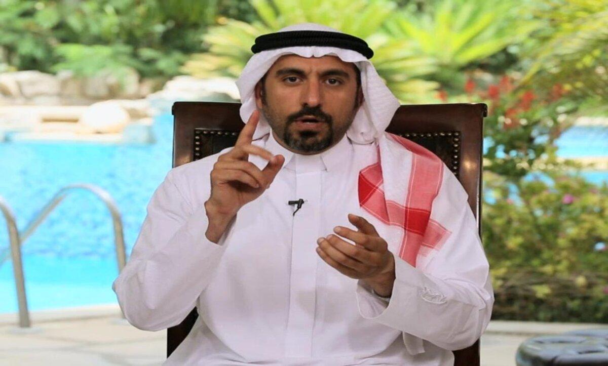 أحمد الشقيري - مواقع التواصل