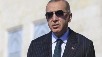 Photo of أردوغان: اختبرنا منظومة S-400 الروسية وموقف واشنطن لا يهمنا
