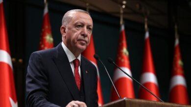 Photo of مشاهد جديدة لزلزال أزمير وتصريحات للرئيس أردوغان (فيديو)