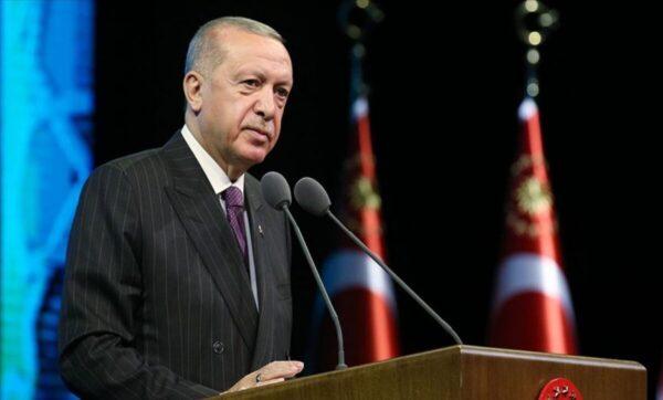 أردوغان -مواقع التواصل