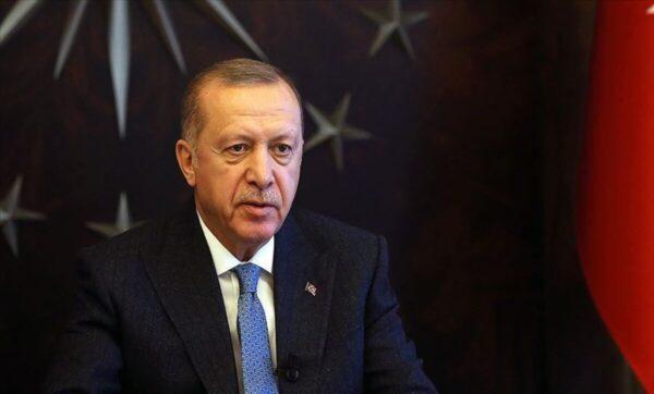 أردوغان يتحدث عن ماكرون مجدداً ويوجه رسائل للعالم الإسلامي