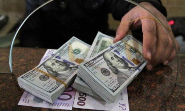 أسعار الدولار والعملات - تعبيرية