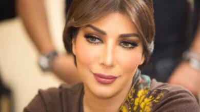 Photo of بعد قبلاتها مع نيكولا جبران .. أصالة في مشهد حميمي وسط أحضان رامي صبري (فيديو)