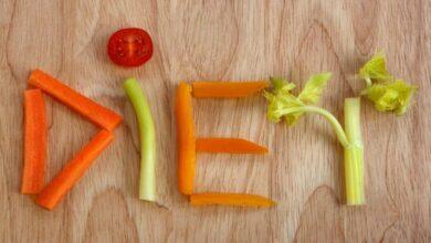 Photo of خمسة أطعمة هي الأكثر فعالية في خسارة الوزن