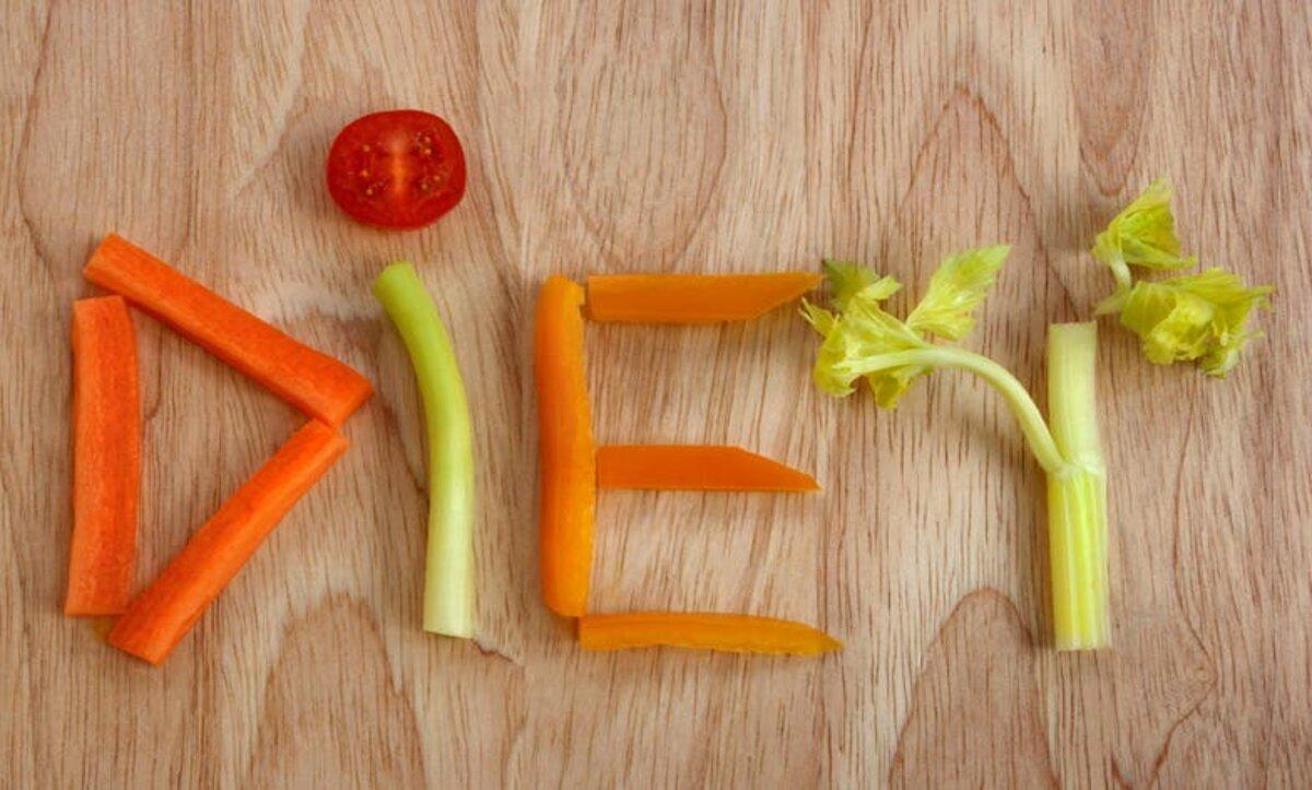 أطعمة تخفض الوزن - تعبيري