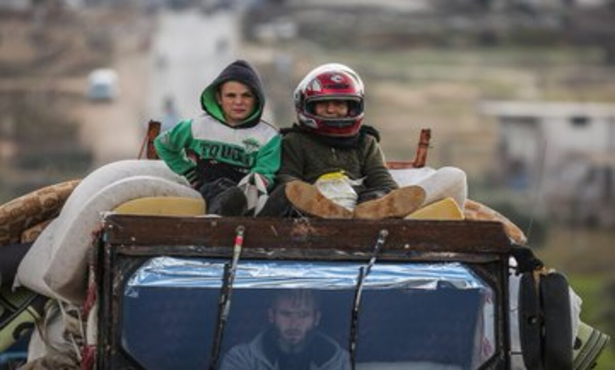 أفلام سورية تحقق جوائز دولية - مواقع التواصل