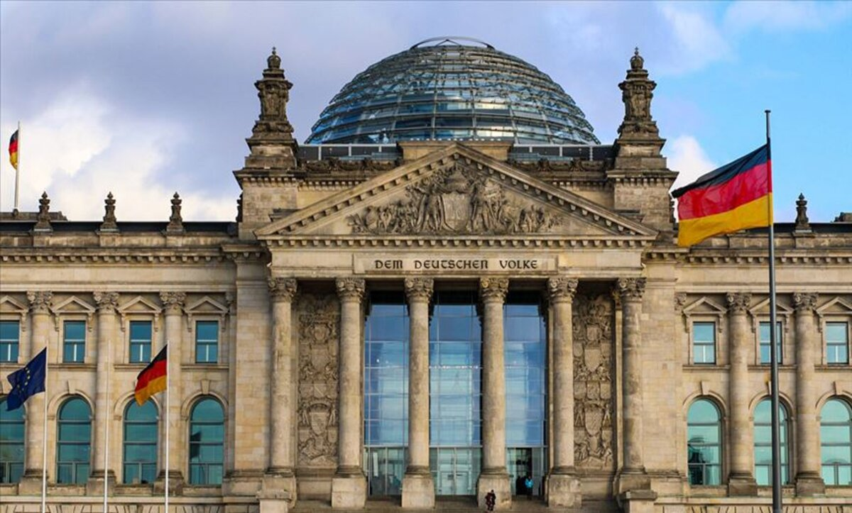 ألمانيا والعلاقات مع نظام الأسد - وكالات