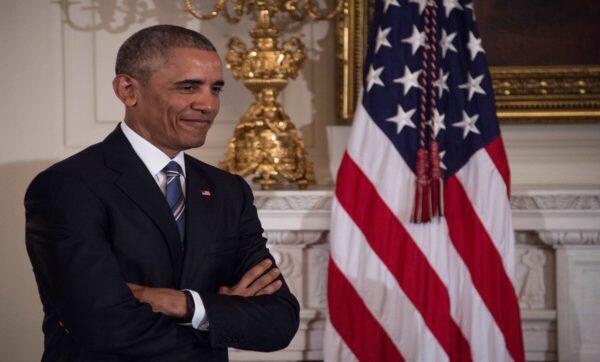 أوباما - مواقع التواصل