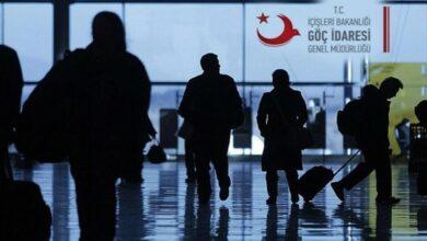 Photo of من بينها إذن السفر والكمليك.. تسهيلات جديدة للسوريين في تركيا قريباً