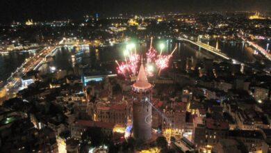 Photo of إسطنبول.. افتتاح برج غلاطة الشهير بعد عملية ترميم واسعة (صور/ فيديو)