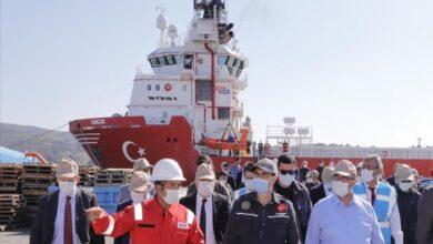 Photo of تركيا.. سفينة جديدة ستنضم إلى الفاتح عام 2021 للتنقيب في البحر الأسود