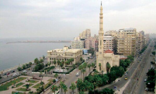 الإسكندرية - مصر