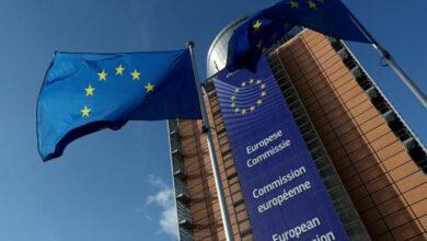 Photo of الاتحاد الأوروبي يصدر إجراءات بحق سبعة وزراء في حكومة الأسد