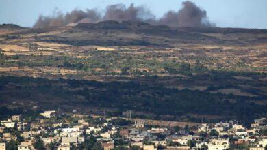 Photo of مسؤول إسرائيلي يكشف بالفيديو تفاصيل ونتائج عملية سرية داخل الجولان السوري