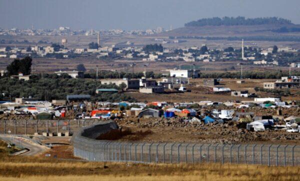 الجولان - وكالات - مسؤول إسرائيل يكشف بالفيديو تفاصيل ونتائج عملية سرية داخل الجولان السوري (فيديو)