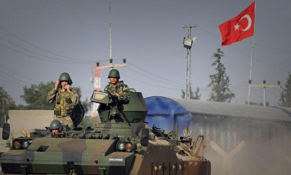 الجيش التركي - وكالات