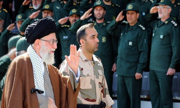 دلائل جديدة تثبت أن لا صحة لما قاله بشار الأسد حول الوجود الإيراني في سوريا