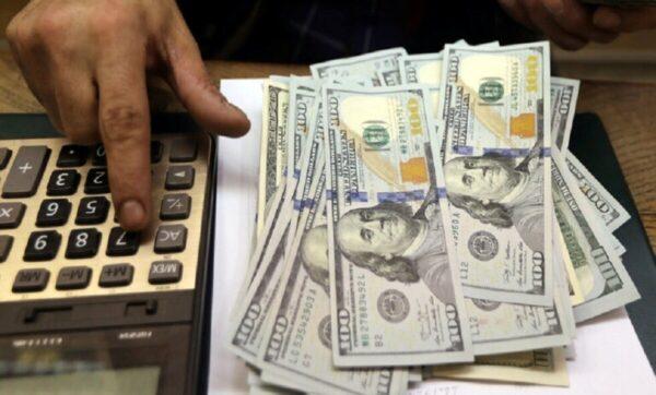 الدولار الأمريكي - تعبيرية