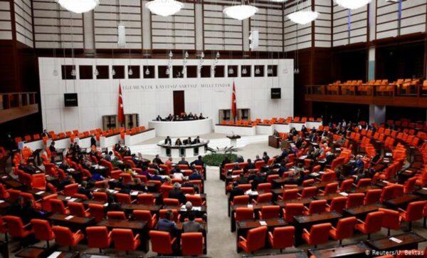 الرئاسة التركية - رويترز - عملية عسكرية جديدة داخل سوريا