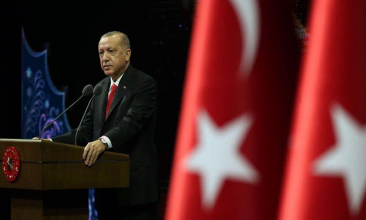 الرئيس التركي رجب طيب أردوغان -مواقع التواصل