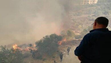 Photo of بعد تحميله مسؤولية أحداث الساحل ووصولها إلى القرداحة.. الأسد يدعو إلى الاستسقاء