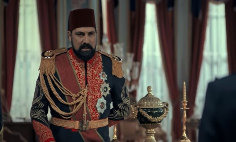 Photo of هكذا رد السلطان العثماني عبد الحميد الثاني على الإساءة للإسلام والرسول الكريم (فيديو)