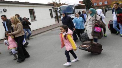 Photo of خطوة مفاجئة في ألمانيا: إلغاء طلبات لجوء آلاف السوريين .. ومصادر تكشف الأسباب