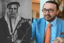 Photo of فيصل القاسم عن الشريف حسين: كان مجرد أداة أبعدته بريطانيا بعد انتهاء دوره
