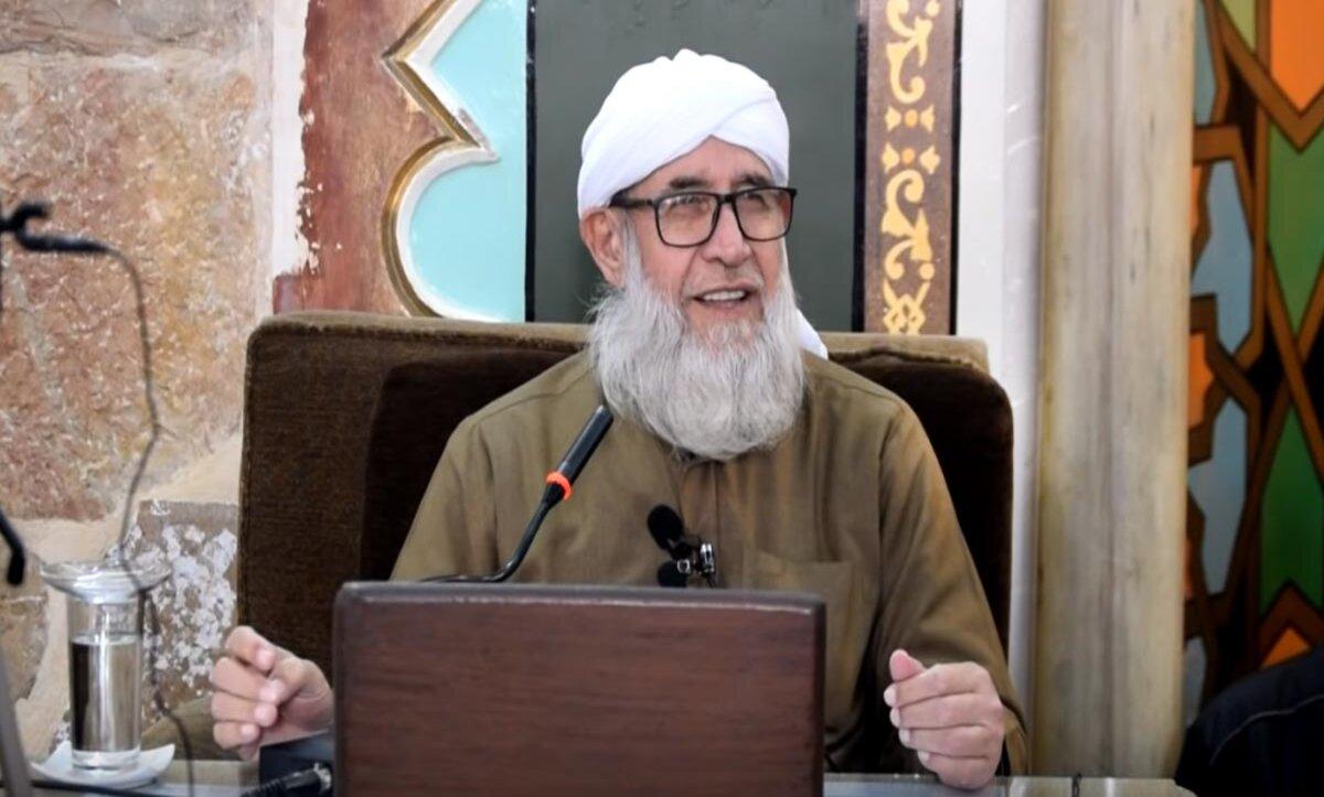 الشيخ فتحي الصافي - مواقع التواصل