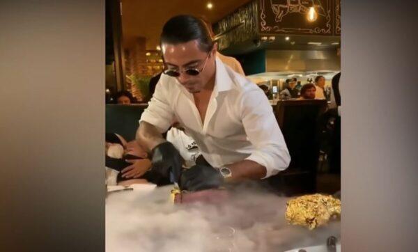 الطباخ التركي - نصرت