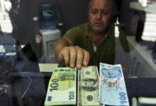 Photo of تغيرات جديدة في أسعار الليرة السورية والتركية 23 10 2020
