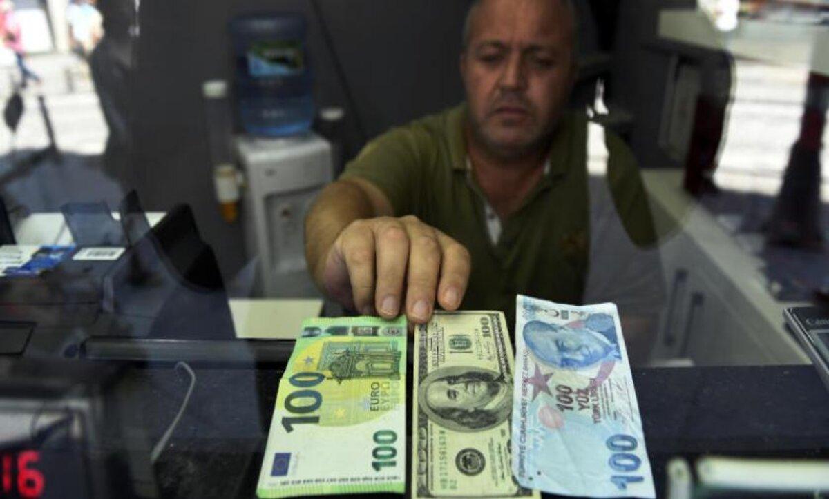 العملات الأجنبية - تعبيرية