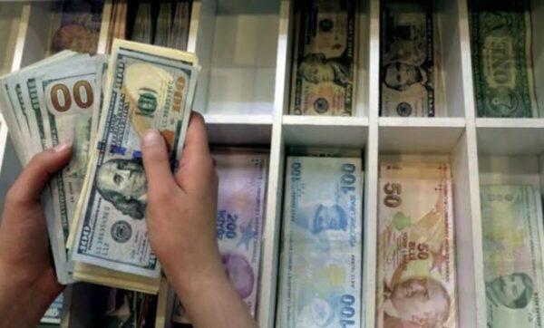 تغيرات جديدة في أسعار الليرة السورية والتركية 23 10 2020