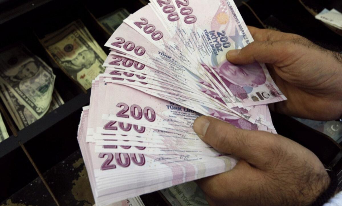 العملات والليرة التركية