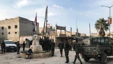 Photo of حراك مستمر في درعا تحت أنظار روسيا وهذا ما فعله الفيلق الخامس بـ قوات الأسد