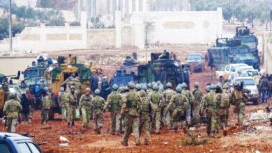 Photo of الرئاسة التركية: عملية عسكرية جديدة داخل سوريا في أي لحظة