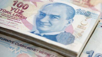 Photo of انتعاش جديد لـ الليرة التركية وتغيرات في أسعار السورية