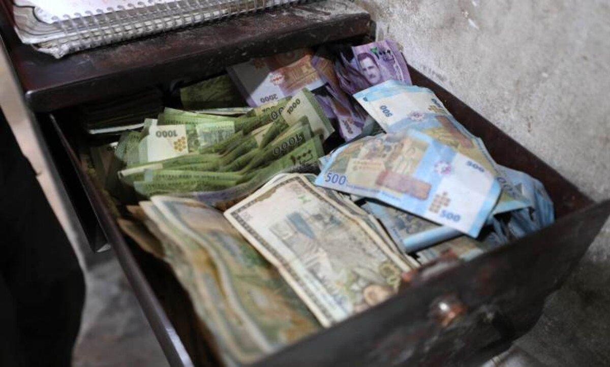 الليرة السورية - أسعار الصرف