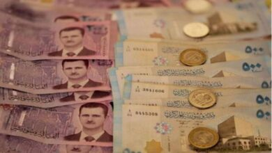 Photo of أسعار العملات والذهب السبت مقابل الليرة السورية والتركية 17 10 2020